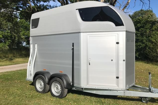 Hästtransport WSX 702, 1340kg