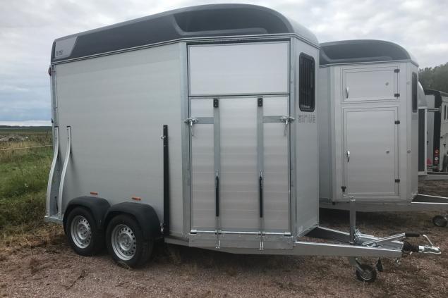 Sirius S80, YGP 963, 2500kg