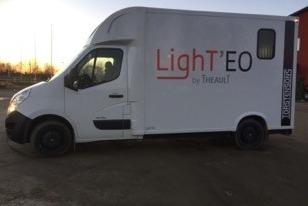 Theault Light'eo